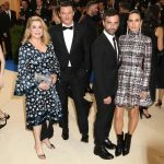 Catherine Deneuve, Luke Evans, Nicolas Ghesquiere, Jennifer Connelly