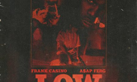 Frank Casino & The Hood Pope